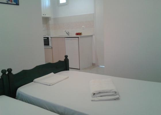 Διαμέρισμα 1 ορόφου