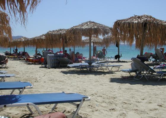 Agios Prokopios Naxos