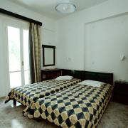 Ενοικιαζόμενα Δωμάτια Νάξος Άγιος Προκόπιος